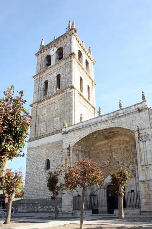 Iglesia Parroquial de Santa María de la Asunción 1