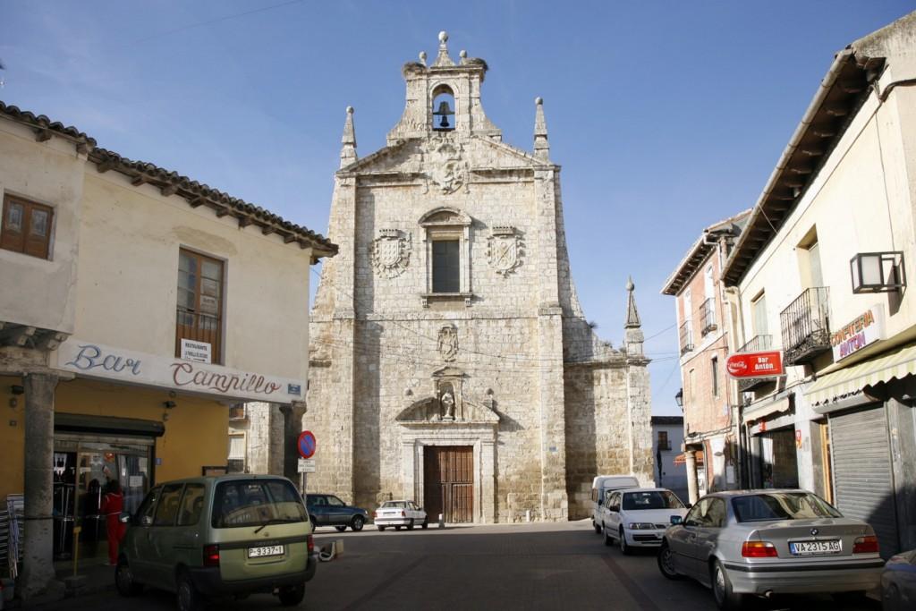 Fotos San Agustín
