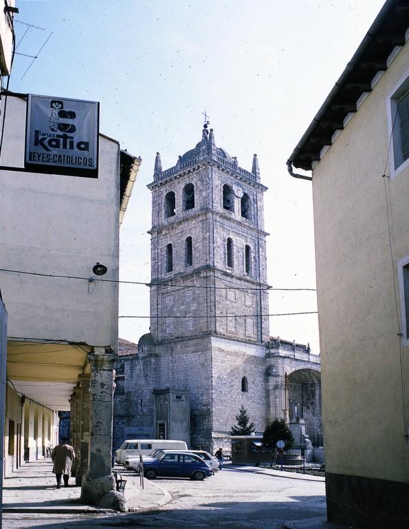 Iglesia Parroquial de Santa María de la Asunción 14