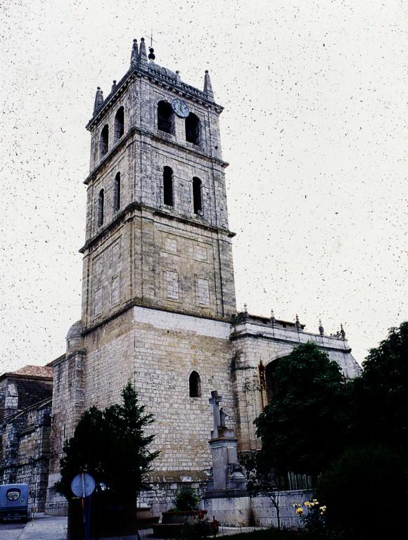 Iglesia Parroquial de Santa María de la Asunción 15