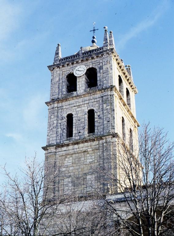 Iglesia Parroquial de Santa María de la Asunción 16