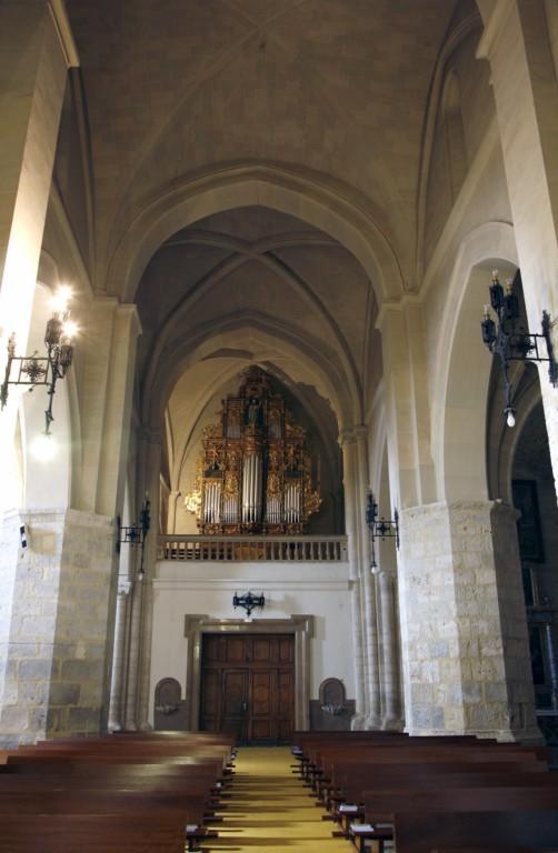 Iglesia Parroquial de Santa María de la Asunción 7