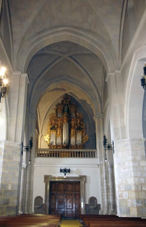 Iglesia Parroquial de Santa María de la Asunción 8